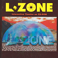 L-ZONE [日本語版]