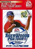 EA BEST SELECTION タイガーウッズ PGA