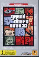 Grand Theft Auto 3 [日本語 廉価版]