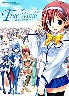 TrueWorld ~真実のセカイ~ NHKにようこそ!(6)初回限定版PCゲーム