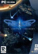 NEXUS -THE JUPITER INCIDENT- [EU版]