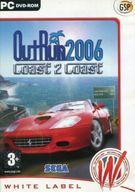 OutRun2006 -Coast 2 Coast-:WITHE LABEL [EU版]