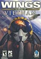 WINGS OVER VIETNAM [北米版]