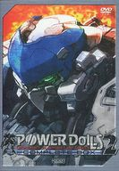 DVDソフトPOWER DOLLS 2 COMPLETE BOX