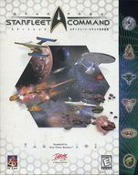 STAR TREK STARFLEET COMMAND [日本語版]