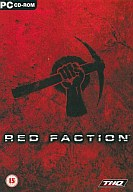 RED FACTION [EU版]