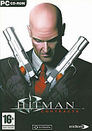 HITMAN:CONTRACTS[EU版]