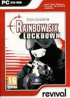 Tom Clancy's Rainbow Six Lockdown [EU版]