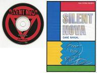 SILENT NOVA(サイレントノヴァ)(状態:ゲームディスク + 説明書のみ)