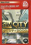 SIM CITY 3000 [EA BEST SELECTION](状態:ディスク状態難)