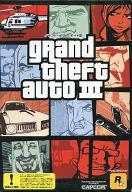 Grand Theft Auto III [完全日本語版](状態:ステッカー欠品)