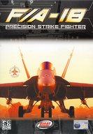 F/A-18 PRECISION STRIKE FIGHTER[EU版]