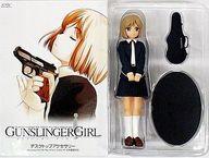 ランクB)GUNSLINGER GIRL デスクトップアクセサリー [限定版](状態:ブリスターカバー欠品)