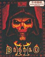 DIABLO II スペシャルパック(状態:エクスパンションセット用マニュアル欠品)
