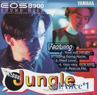 MIDI:TK5000 Jungle & dAnce #1