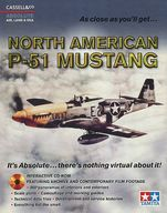 NORTHE AMERICAN P-51 MUSTANG [海外版日本語マニュアル付]