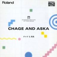 MIDI:CHAGE AND ADKA