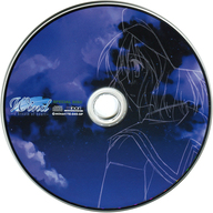 Wind -a breath of heart- SPECIAL DISC
