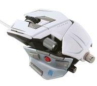 サイボーグ MMO7 ゲーミングマウス ホワイト