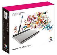 ペンタブレット INTUOS Creative Pen & Touch Tablet [CTH-480/S3]