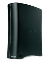 USB外付 ハードディスク 500G (ブラック)[HD-CL500U2]