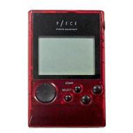 P/ECE(レッド)[PME-001(R)](状態:本体状態難)