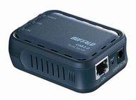 USB1ポート 有線プリントサーバー [LPV3-U2S](状態:USBケーブル欠品)