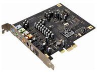 PCI Express Sound Blaster X-Fi Titanium[SB-XFT]