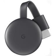 Chromecast (チャコールグレー) [GA00439-JP9]