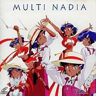 マルチナディア Vol.1 マディアコレクション