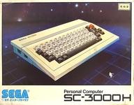 SC-3000H本体