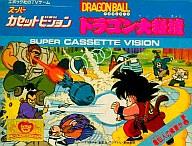 DRAGONBALL ドラゴン大秘境