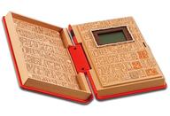 金色のガッシュベル サウンド液晶ゲーム 赤い魔本
