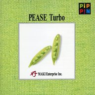 Pippin PEASE Turbo