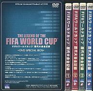 サッカー・THE LEGEND OF THE FIFA WO (日 活 (株))