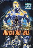 プロレス/ WWE ロイヤルランブル2003