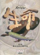NHKスペシャル 生命40億年はるかな旅 第3集 魚たちの上陸作戦