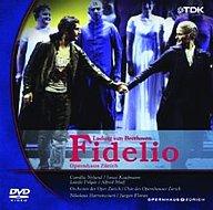 クラシック/ベートーヴェン:歌劇「フィデリオ」