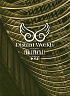 Distant Worlds music from FINAL FANTASY Returning home[通常版]