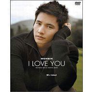 ウォンビン / PRIVATE DVD & Photo Book
