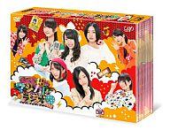 SKE48のマジカル・ラジオ2 DVD-BOX [初回限定豪華版]