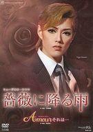 ランクB)宝塚歌劇 宙組 宝塚大劇場 薔薇に降る雨 / Amour それは・・・