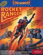 Rocket Ranger [海外版]