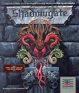 Shadowgate [海外版]