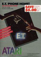 E.T. PHONE HOME! [北米版]