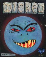 Wicked [海外版](状態:3.5FDに破損有り)