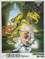 Conquestador [海外版]