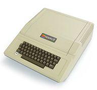 Apple II plus本体