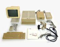 パソコン本体 APPLE IIGS