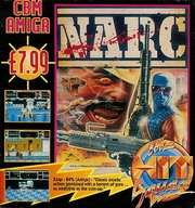 Narc [海外版]
